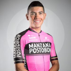 Juan José Amador, del Manzana, da positivo por Boldenona