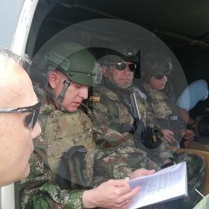 Ejército retirará directriz criticada por The New York Times