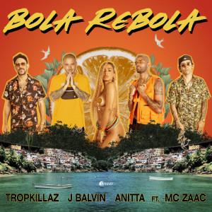J Balvin, Anitta, Fanny Lu y Jorge Celedón presentan nuevas canciones