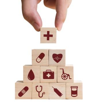 Contar con un respaldo para su salud es una manera de asegurar la calidad de vida. Los planes voluntarios de salud es eso lo que le ofrecen. FOTO Sstock