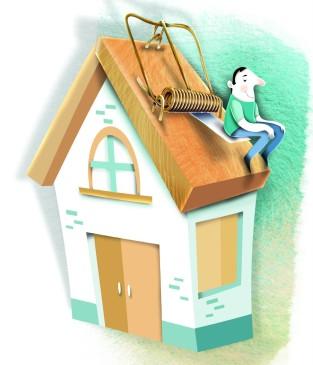 Top De Los 20 Riesgos Más Comunes En Casa