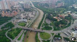 Ampliación de la Avenida Regional Norte, una solución a la movilidad del sector