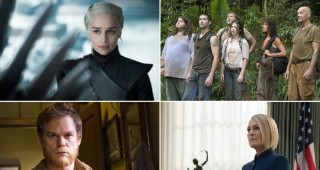 Game of thrones, Lost, Dexter y House of cards son algunas de las series que han sido criticadas por su final. FOTOS Cortesía