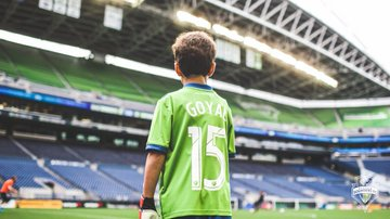 FOTOS: TWITTER SEATTLE SOUNDERS