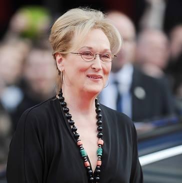 Meryl Streep, protagonizará película sobre los papeles de Panamá