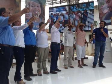 San Juan de Urabá celebra la llegada de agua potable al municipio - El Colombiano
