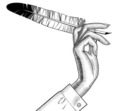 ilustración sstock