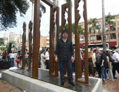 Tour de la memoria en Medellín