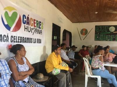Asesinan miembro del equipo de campaña de Petro en Cáceres