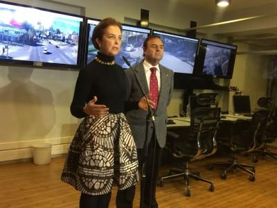 Chile busca regular Uber