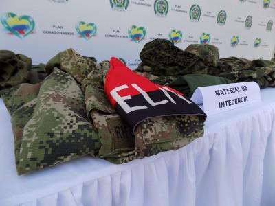 ONU advierte que combates entre el Eln y Epl dejan más de 17 mil afectados