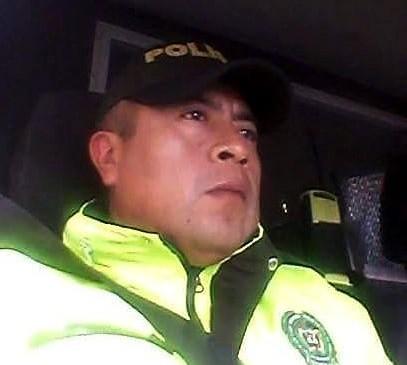 Un patrullero mató a comandante de la Policía en Pasto