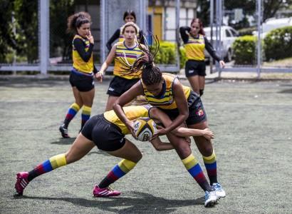 ¿En qué momento el rugby se volvió popular aquí?