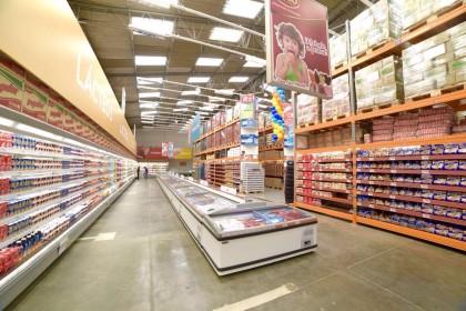 Grupo xito inaugura su primera tienda mayorista en colombia - Almacen exito barranquilla ...