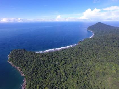 En el Bajo Baudó declararán una nueva área marina protegida - El Colombiano