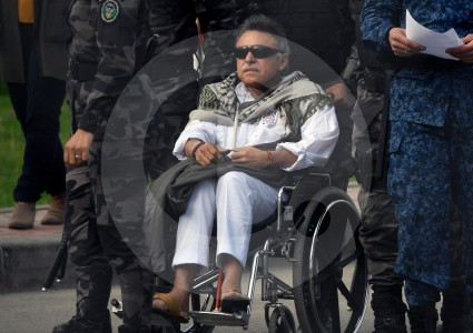 Testimonio de Marlon Marín en caso contra Jesús Santrich por presunto narcotráfico