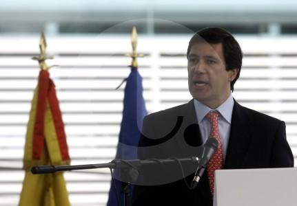Fernando Sanclemente, citado a interrogatorio por laboratorio de coca en su finca