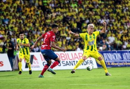 Liga Águila: Tolima, rival del DIM en semifinales