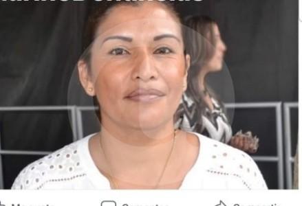 ONU condena asesinato de Paula Rosero, personera de Samaniego