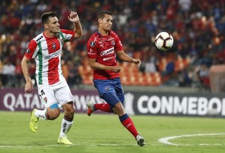DIM denunciará a Palestino ante Conmebol por mala inscripción de jugadores en la Copa Libertadores