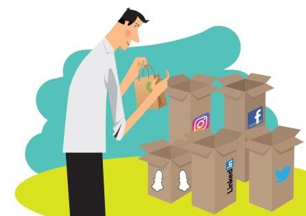 Redes sociales para colgar el aviso - Redes para colgar altavoces ...