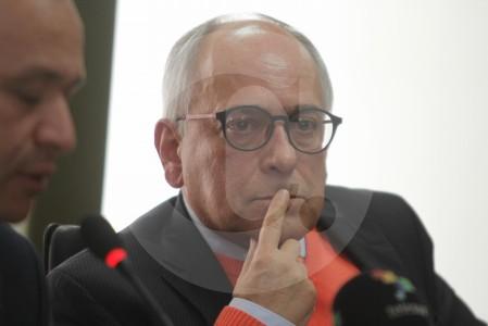 Senador José Obdulio Gaviria habría sufrido un infarto