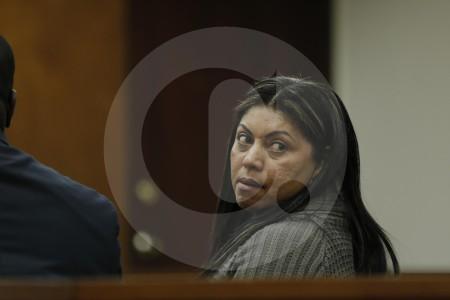 Juez impuso aseguramiento en centro carcelario a Oneida Pinto