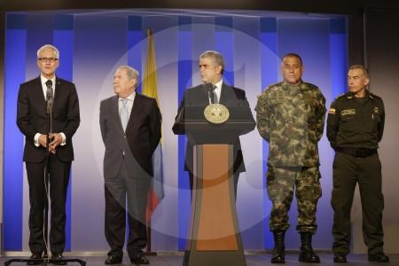 Colombia integra la Academia Global de la Interpol