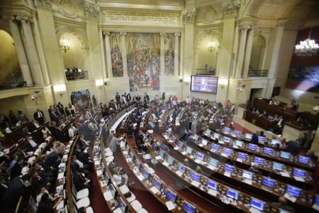 Partidos se pronuncian sobre consenso nacional que busca el presidente Duque