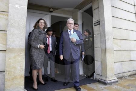 El gran acuerdo nacional de Duque sigue en espera