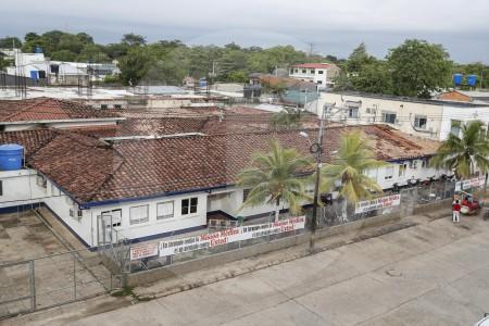 Cierre del Hospital de El Bagre por asesinato de médico: reanudación de servicios