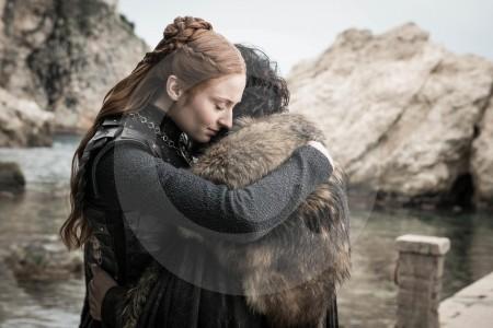 Game of thrones los actores se despiden en redes sociales