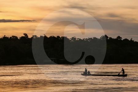 Ecosistemas declarados como sujetos de derechos en Colombia