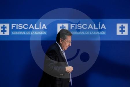 Corte Suprema aceptó renuncia del fiscal general