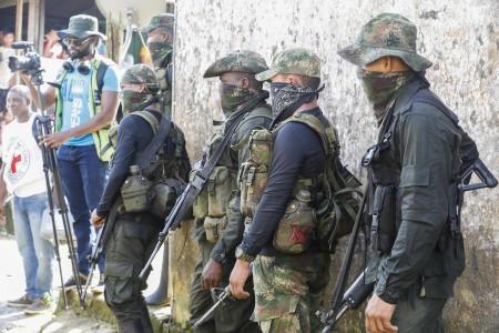 Estados Unidos mantiene a Farc y Eln como grupos terroristas del mundo
