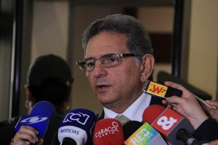 Procuraduría General solicitó condena contra el exsenador Julio Manzur