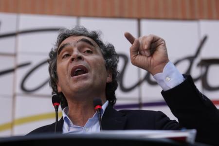 Sergio Fajardo asegura que no participará en ninguna consulta interpartidista