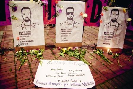 ¿Por qué están asesinando a los líderes sociales en Colombia?