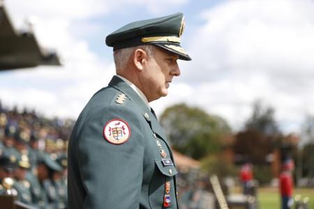 """Fuerzas Militares desconocen el paradero de alias """"Guacho"""""""