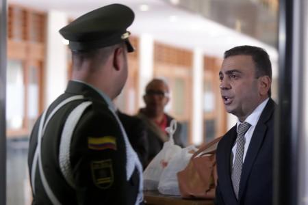 Juez dejó en libertad a capturado en caso de corrupción con congresistas