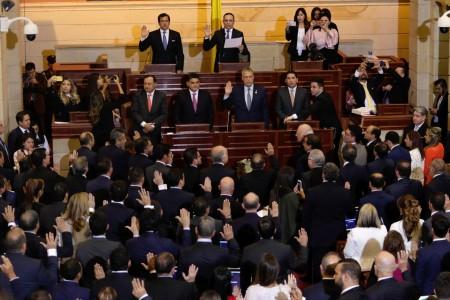 Un Congreso más plural, clave para el futuro político
