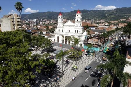 Lista terna para elegir alcalde de Envigado