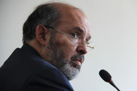 Francisco Ricaurte, exmagistrado de la Corte Suprema de Justicia, fue llamado a juicio
