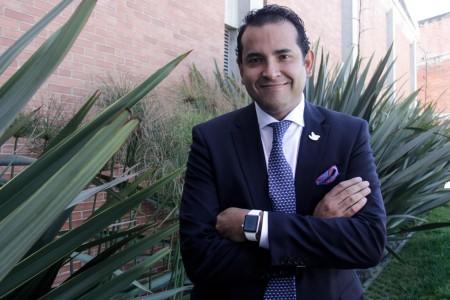 Renuncia de Andrés Eduardo Vásquez, presidente del Icetex