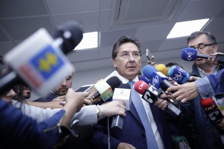 Odebrecht, el escándalo por el que piden la cabeza del fiscal Nestor Humberto Martínez