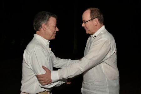 Colombia y principado de Mónaco firman memorando de entendimiento