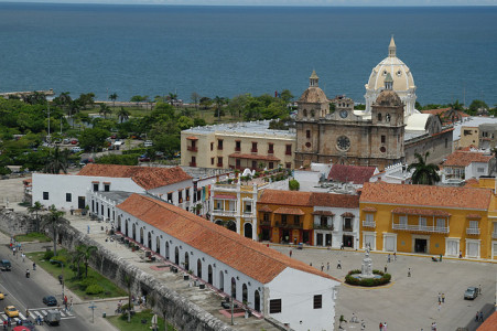 Pedrito Pereira, nuevo alcalde encargado de Cartagena