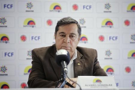 Álvaro González habla sobre presuntos casos de abuso sexual en la Selección Colombia femenina
