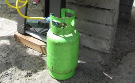 incremento del precio en cilindro de gas propano afectar