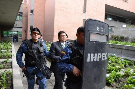"""Corte no enviará caso de """"Kiko"""" Gómez a la JEP"""
